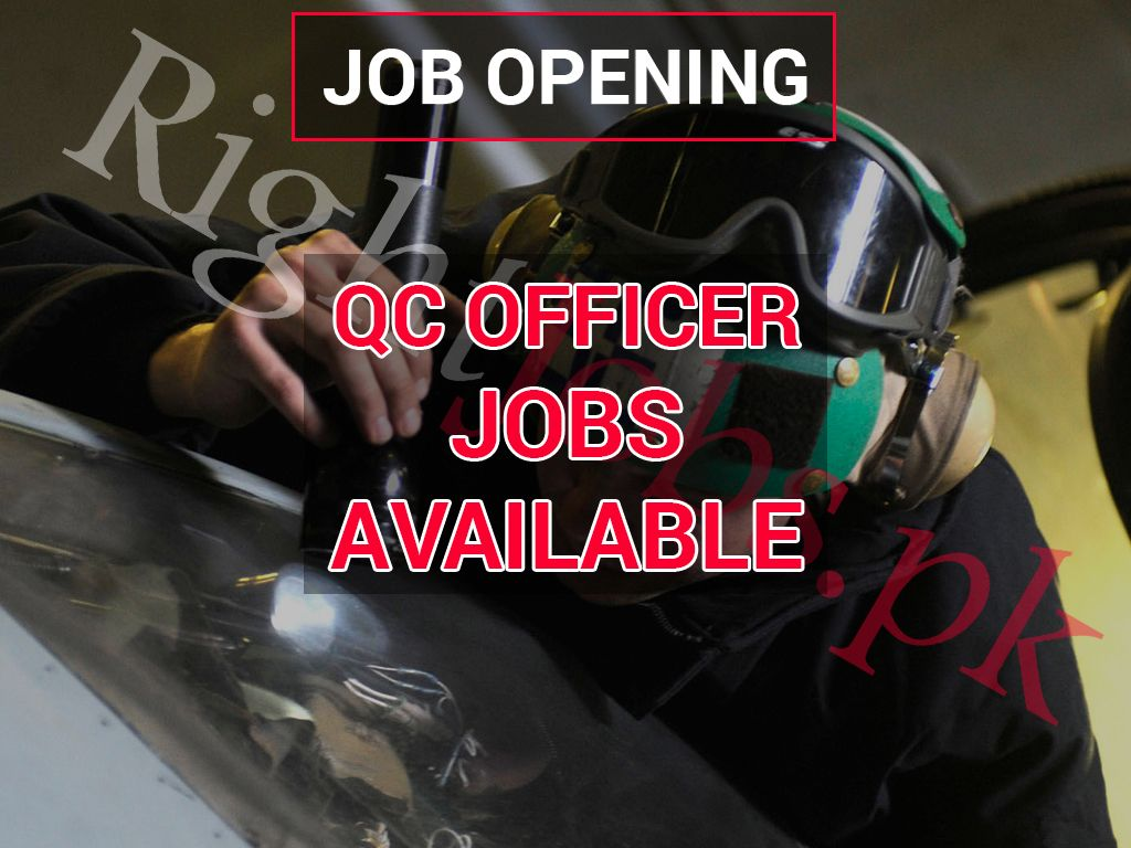 Qhse Inspector Required Location Gujranwala Job Requirements