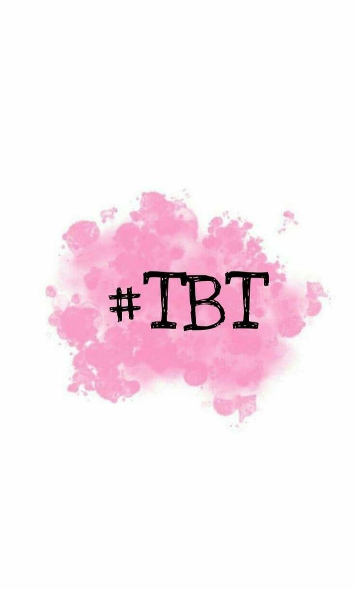Destaque TBT. #capa #destaque #destaques #instagram #rosa #preto #tbt