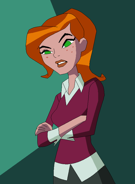 Gwen Tennyson | Ben 10, Fandom and Hero time