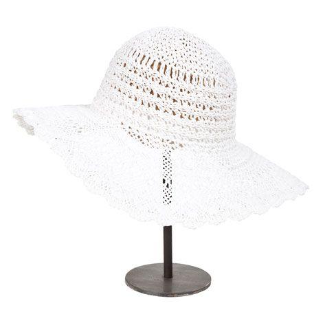 Crochet Floppy Hat Zara Home Floppy Hat Zara