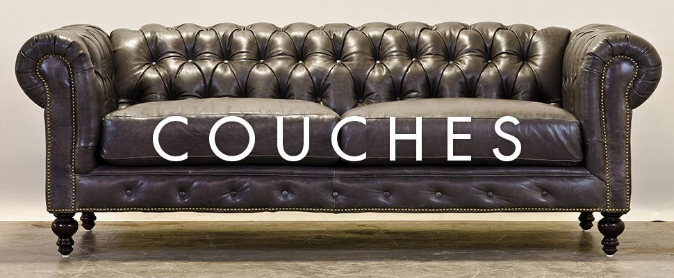 Comfortable Couch Company Couches (With images