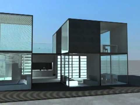 shipping containers architecture