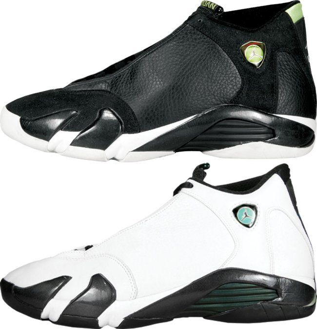 98e9ed8006ef air jordan 14 og indiglo and oxidized green