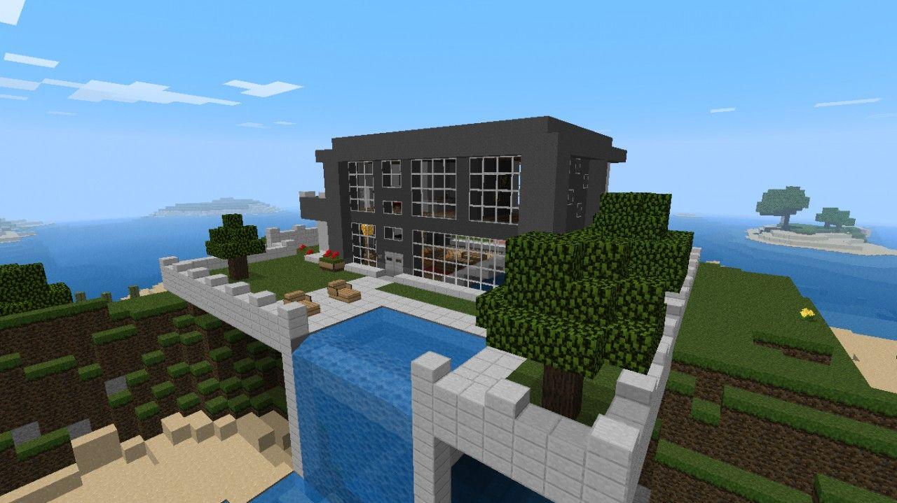 Sons -2_273360.jpg (1280×719)   Minecraft house designs ...