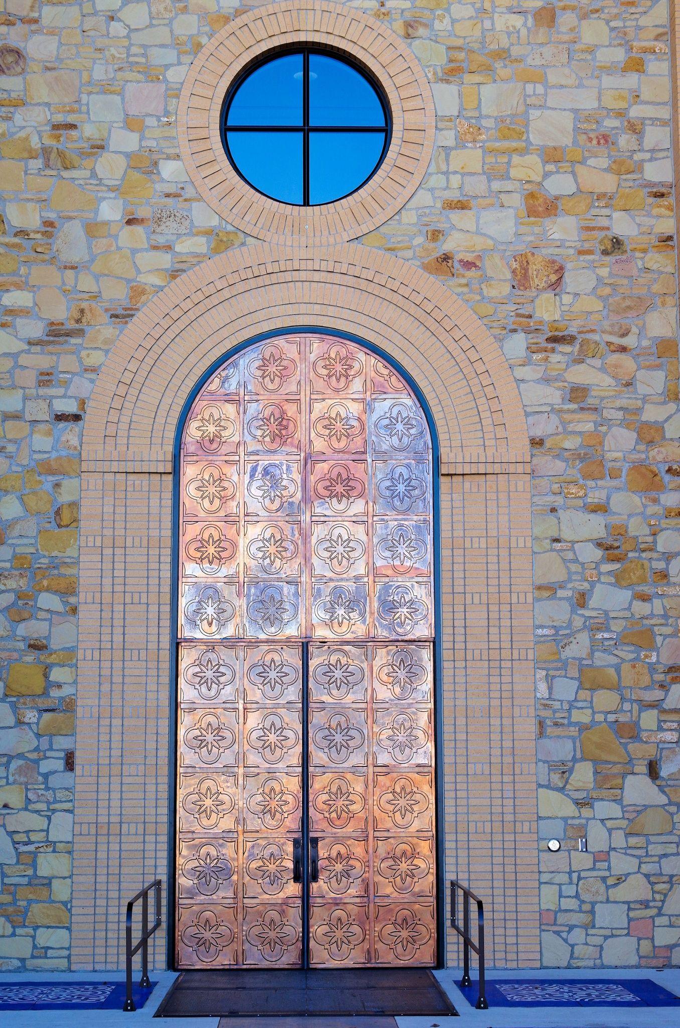 C&us Door at Texas Au0026M located in San Antonio Texas. - by Gary Richards on 500px & Campus Door at Texas Au0026M located in San Antonio Texas. - by Gary ...