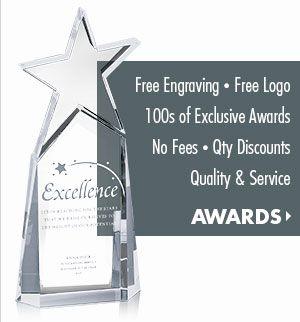 team recognition awards