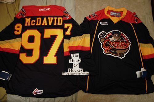 buy popular 86cd7 a7584 Pin on Connor Mcdavid Reebok Hockey Jersey