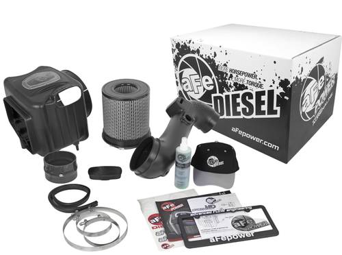 aFe 51740061 Momentum HD Pro DRY S Cold Air Intake For