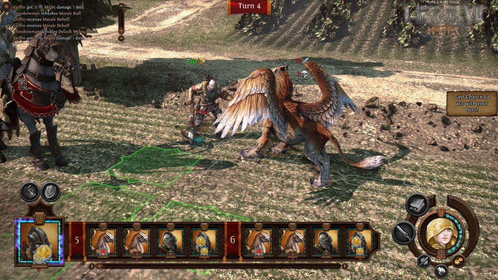 Might & Magic Heroes VII (PC) | Videogames | Hero, Videogames