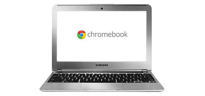 That is the means by which Chrome OS was planned, with it