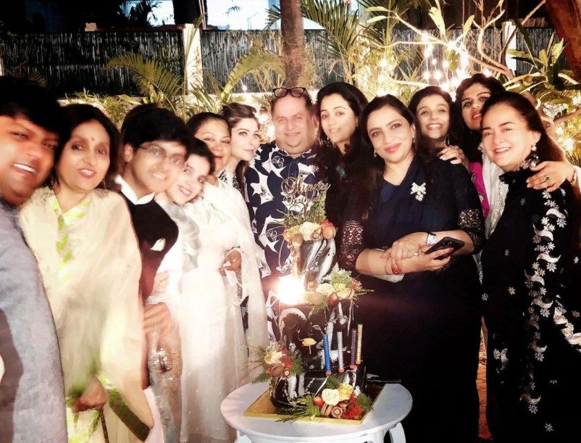 Kanika Kapoor says she was at 1 family dinner not 3 ...