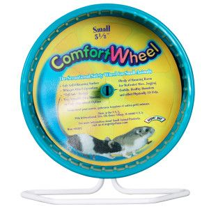 Super Pet Comfort Wheel Toys Habitat Accessories Petsmart Hamster Care Small Pets Petsmart