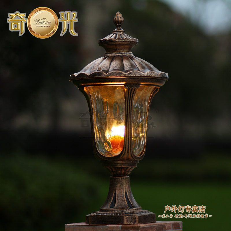 Cheap Lamp Outdoor Buy Quality European Outdoor Lighting Directly From China Outdoor Lamp Supp Vintage Outdoor Lighting Outdoor Post Lights Outdoor Wall Lamps
