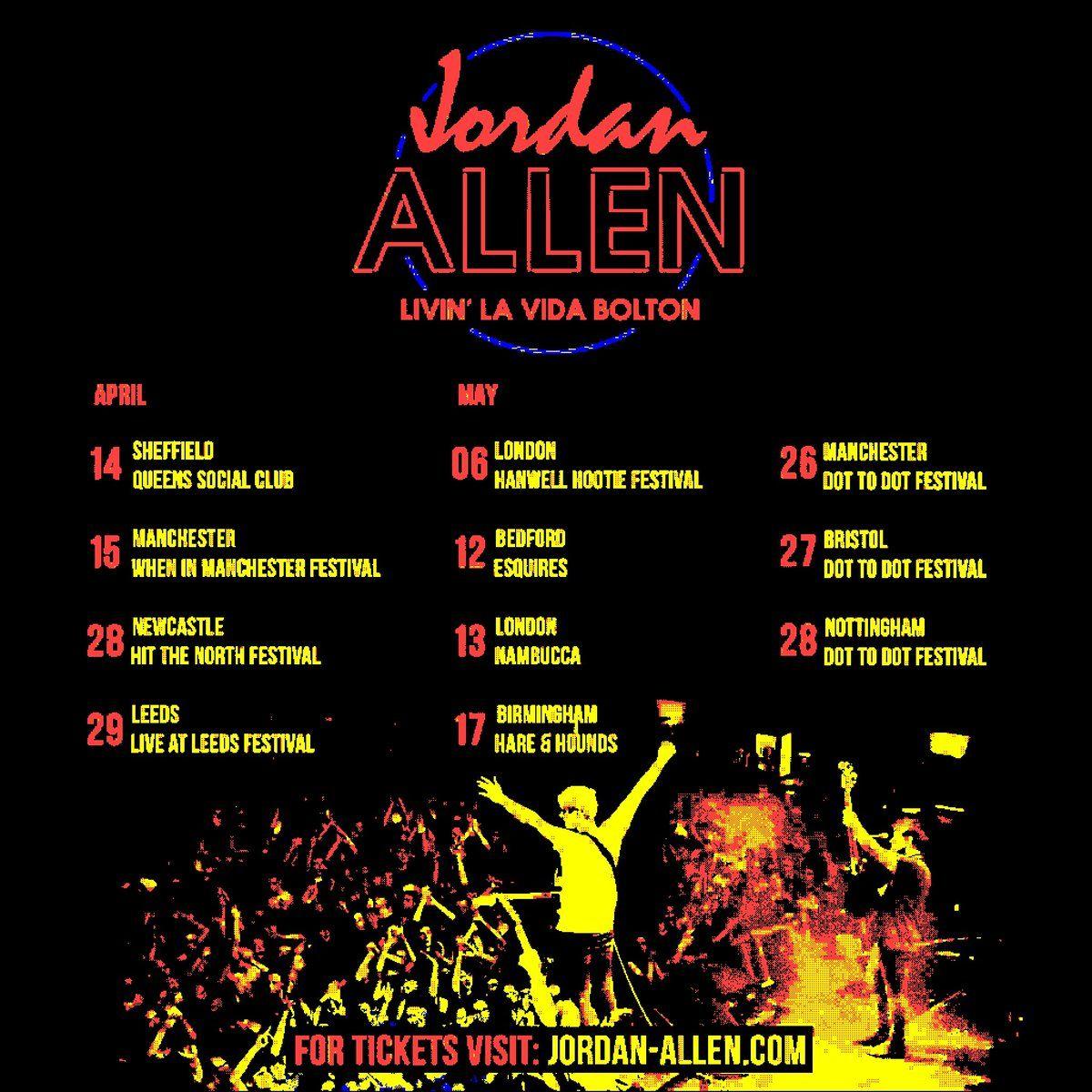 #JordanAllen @JordanAllenUK http://www.jordan-allen.com  pic.twitter.com/dkJNRIEMoH