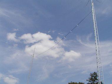 Pin On Antennas