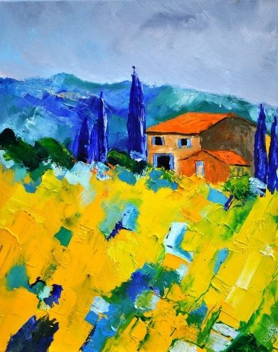 Christian Jequel Painting Prices