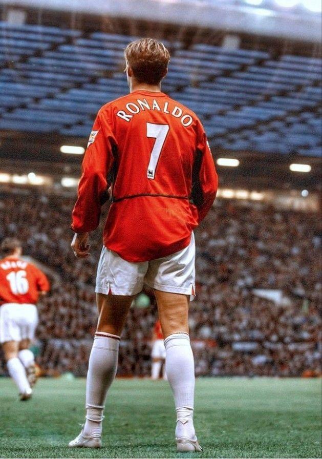 Cristiano Ronaldo Manchester United N 7 Cristiano Ronaldo Manchester Ronaldo Cristiano Ronaldo Junior