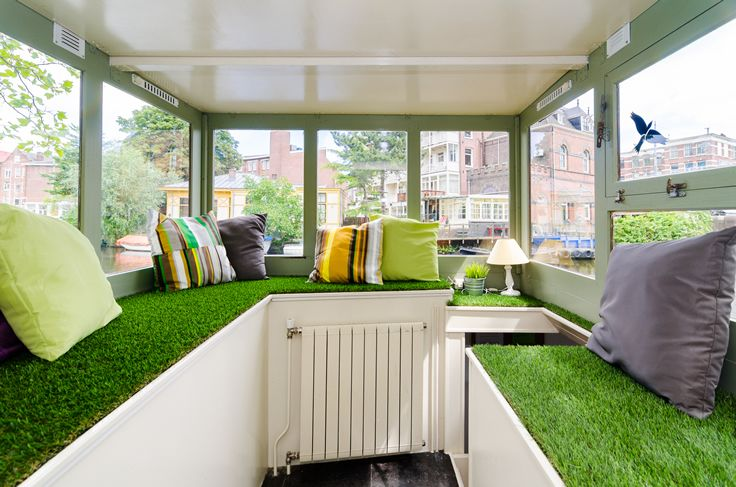 Houseboat Energy is THE place to stay in Amsterdam. This ...