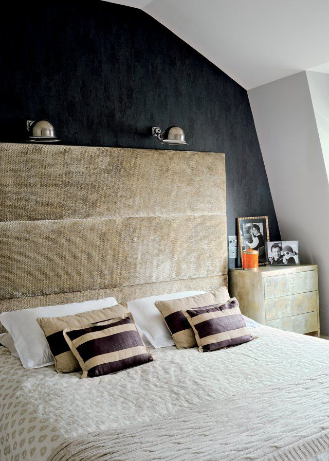 chambre zen toutes nos inspirations style boh me. Black Bedroom Furniture Sets. Home Design Ideas