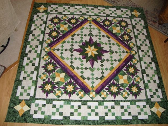 From the book Stars Unlimited by Dereck Lockwood. Quilter nabow ... : lockwood quilts - Adamdwight.com