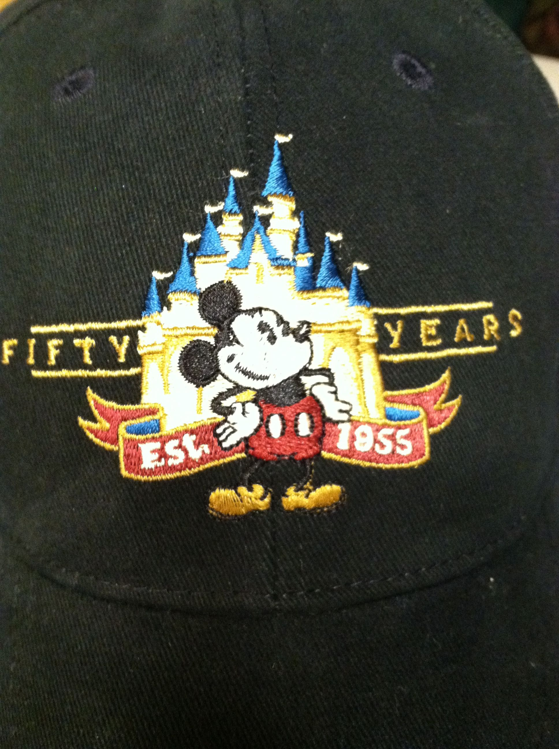 50th trip anniversary , does anyone especially family have a set of gold ears? I don't know why I didn't buy??????