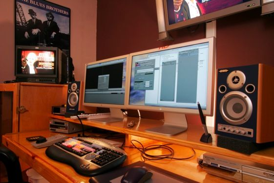 Video Edit Suite Studio and Post Production Facilities - video editor job description