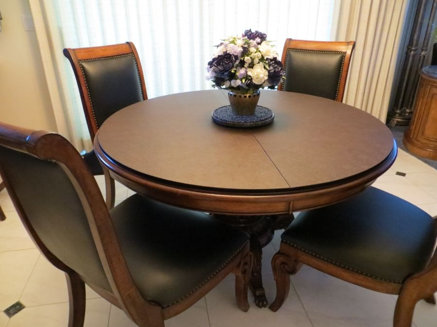 Dining Room Table Pads Maximum Protection Safety And Elegant Look
