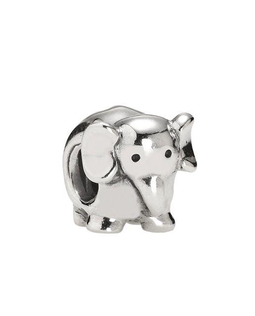 ciondoli pandora elefante