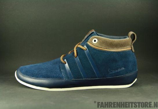 huge discount 21ced bcd00 Adidas - Adidas Vespa Casual Lux Colnav Espres G17911 Vespa, Adidas  Originals, Running Shoes