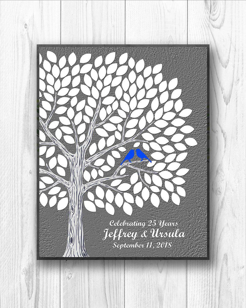 25 Wedding Anniversary Gift: Pin By Lauren Hostman On Creative