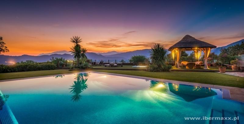 La Zagaleta Benahavis Luksusowa Rezydencja 1