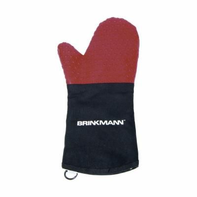 Brinkmann Silicone Grilling Mitt-812-9234-S - The Home ...