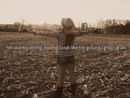 Country Girl Graphics And Quotes | me country country music