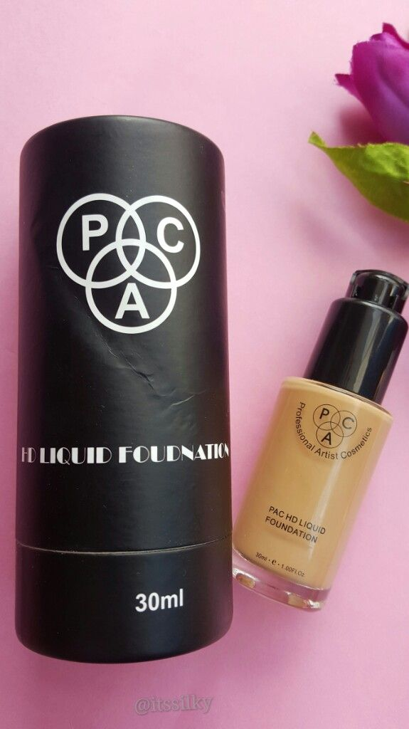 Have you heard about a new name in the Makeup World? PAC Cosmetics PAC Cosmetics has been coming up with a lot of new prod.