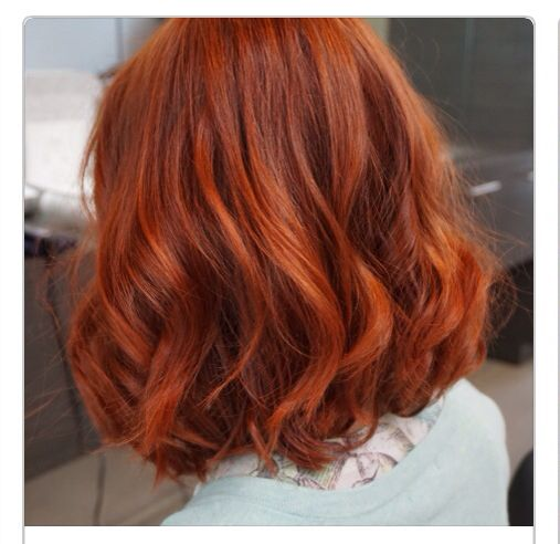 Maybe this red hair pinterest red hair hair 2016 and redheads cabelos vermelhos best diy hair color to cover grays if you color your hair at home do yourself a favor ditch the drugstore box and try this new home solutioingenieria Image collections