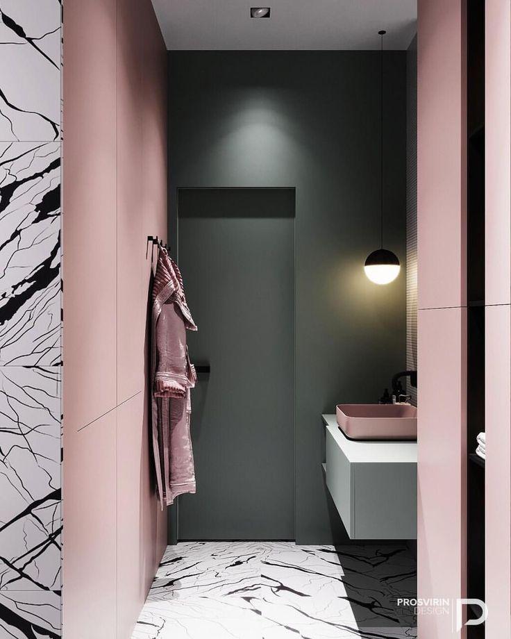 Photo of Come arredare un moderno bagno di copertura #BadezimmerRenoveiren #arredare #bad …