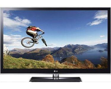 "LG 60PZ950 60"" 3D 1080p Plasma HDTV"