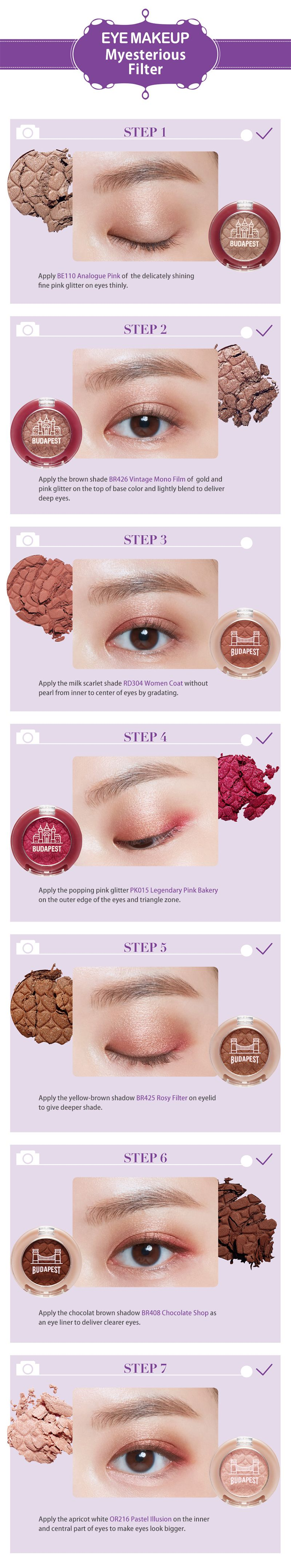 Etude house trying to look like an acceptable human pinterest etude house baditri Gallery