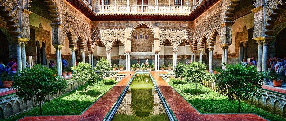 jardins de lalhambra grenade espagne - Jardin De L Alhambra