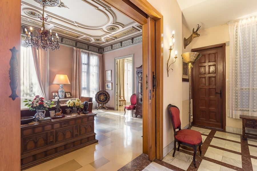 Exceptional apartment on Rambla de Cataluña, Barcelona - Barcelona Sotheby's International Realty