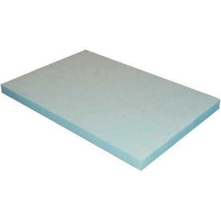 Morning Glory 24 X 36 X 2 High Density Craft And Cushion Foam