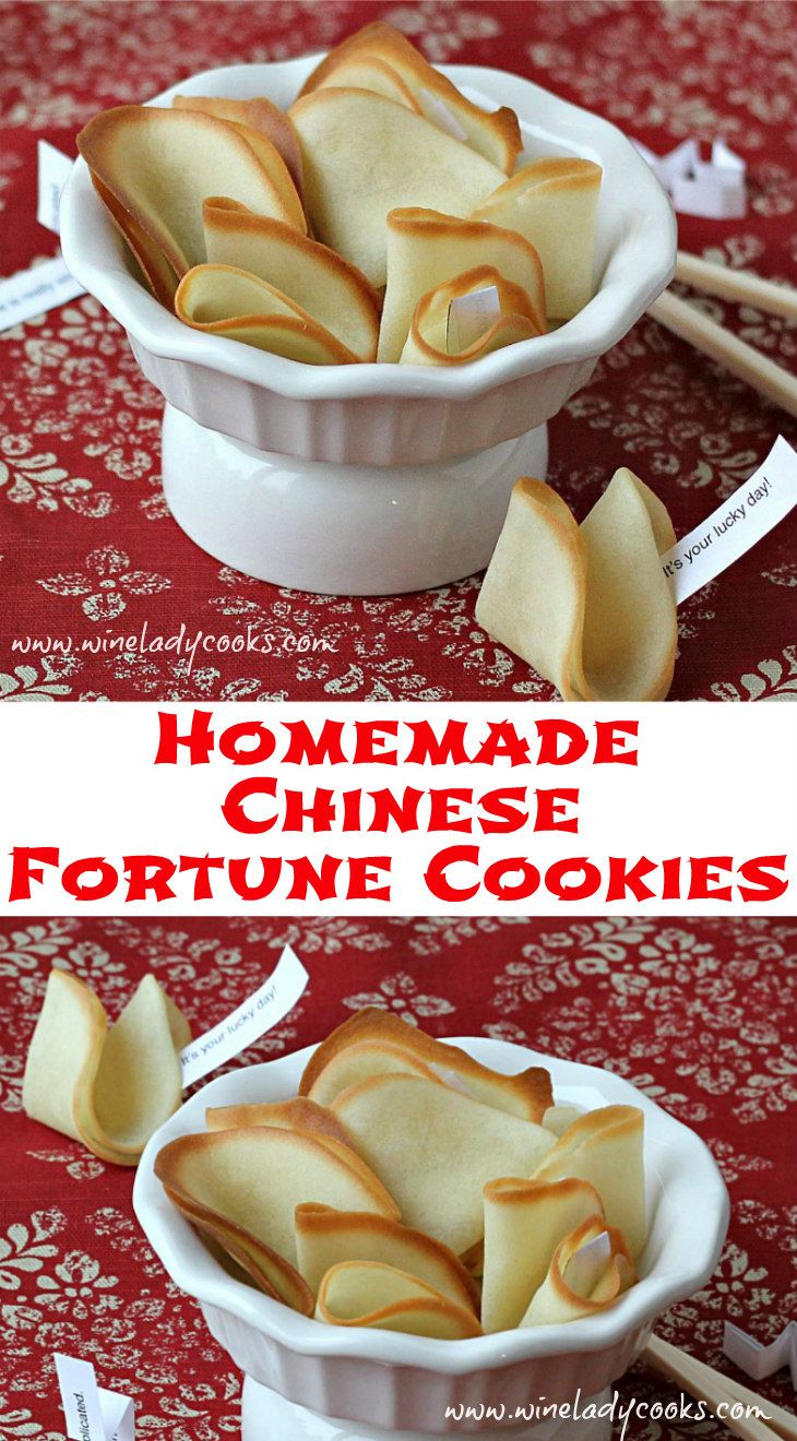 Homemade chinese fortune cookies recipe homemade chinese food homemade chinese fortune cookies recipe homemade chinese food recipes and easy forumfinder Image collections