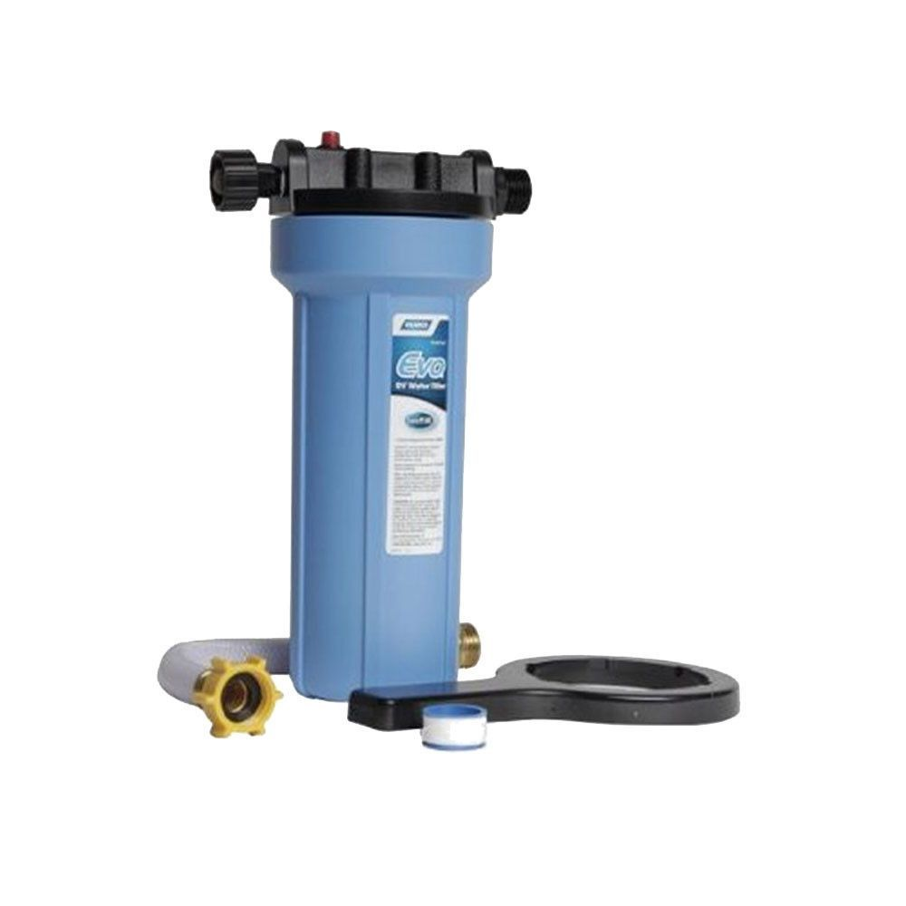 Camco Evo Premium Water Filter Rv Water Filter Water Filter Water Systems
