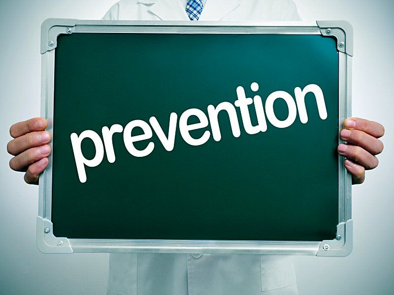 Medicare Poised to Fund First Prevention Program, for