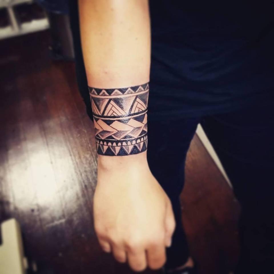 Maori Band Tattoo Band Tattoo Arm Band Tattoo Maori Tattoo