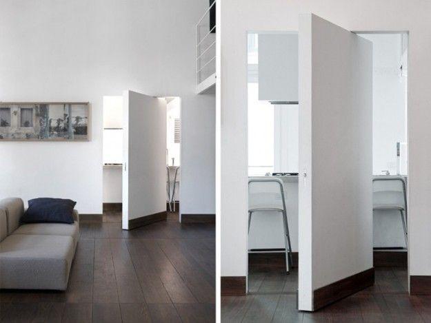 Muri Mobili ~ Pareti divisorie mobili parete mobile con perni a scomparsa