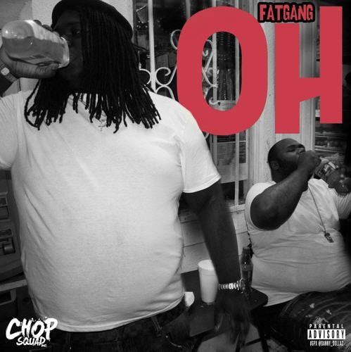 """Young Chop & King 100 James from Fat Gang, drop new single """"OH"""" [Music]- http://getmybuzzup.com/wp-content/uploads/2015/04/young-chop.jpg- http://getmybuzzup.com/young-chop-king-100-james/- Young Chop & King 100 James –""""OH"""" Chicago super producer Young Choplinks with Chopsquad affiliate King 100 James to form plus size duo, Fat Gang!   For their first street-ready single """"OH"""", Young Chop steps out from behind the boards and picks up the m"""