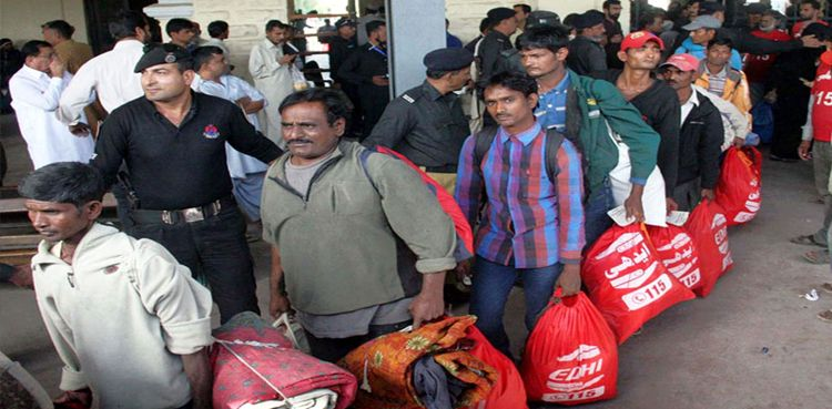 Pakistan releases another 100 Indian fishermen as good