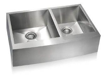 Pin On Stainless Steel Farm Sinks Farmhouse Kitchen Sinks