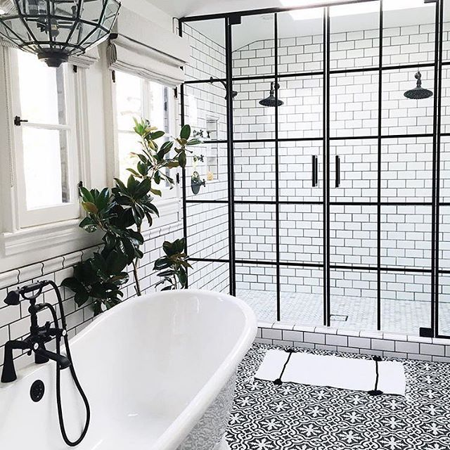 ✌  by @davidsamuelko via our #myoklstyle feed #regram Ideias - Bathroom Glass